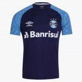 Imagem - Camisa Umbro Grêmio Treino 2018