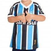 Imagem - Camisa Umbro Infantil Grêmio OF-1