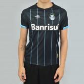 Imagem - Camisa Umbro Jr Grêmio 2016 OF 4
