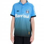 Imagem - Camisa Umbro Juvenil Grêmio OF. 3