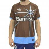 Imagem - Camisa Umbro Oficial Goleiro Grêmio 2016