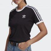 Imagem - Camiseta Adidas Adicolor 3 - Stripes