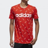 Imagem - Camiseta Adidas Aop Tee