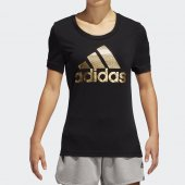 Imagem - Camiseta Adidas Badge of Sport Foil