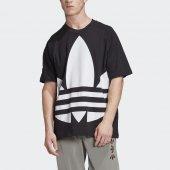 Imagem - Camiseta Adidas Big Trefoil Boxy