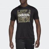 Imagem - Camiseta Adidas Box Camouflage