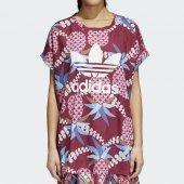 Imagem - Camiseta Adidas Boxy Farm