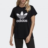 Imagem - Camiseta Adidas Boyfriend Trefoil