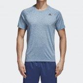 Imagem - Camiseta Adidas D2M Heathered