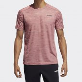 Imagem - Camiseta Adidas Designed 2 Move Heathered Tee