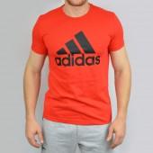 Imagem - Camiseta Adidas Ess Logo