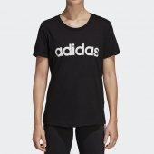 Imagem - Camiseta Adidas Essentials Linear Feminina