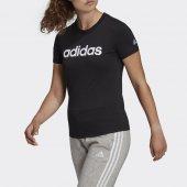 Imagem - Camiseta Adidas Essentials Slim Logo