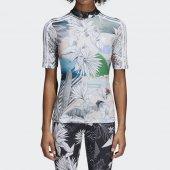 Imagem - Camiseta Adidas Farm Mulher Originals