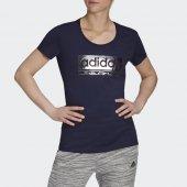 Imagem - Camiseta Adidas Foil Graphic