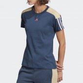 Imagem - Camiseta Adidas Logo Colorblock