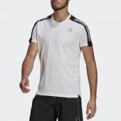 Imagem - Camiseta Adidas Own the Run 3 - Stripes