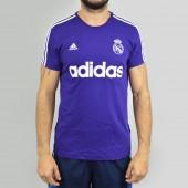 Imagem - Camiseta Adidas Real Madrid Retro
