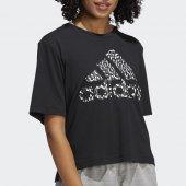 Imagem - Camiseta Adidas Univ Leopard