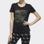 Imagem - Camiseta Adidas W Boxed Camo T