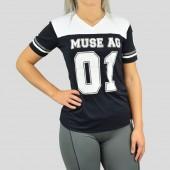 Imagem - Camiseta Alto Giro Skin Fit Muse