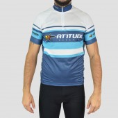 Imagem - Camiseta Atitude Ciclismo
