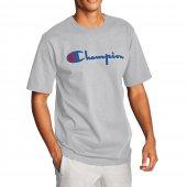 Imagem - Camiseta Champion Flock Script 90's