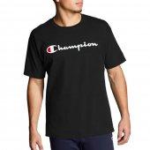 Imagem - Camiseta Champion Logo Script Ink
