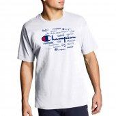 Imagem - Camiseta Champion Multi Languages Ink