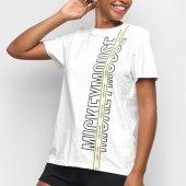 Imagem - Camiseta Colcci Disney Mickey Mouse