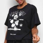 Imagem - Camiseta Colcci Sport Style Mickey