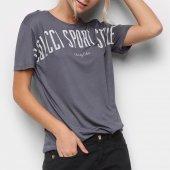 Imagem - Camiseta Colcci Sportstyle