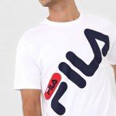 Imagem - Camiseta Fila Big Letter
