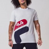 Imagem - Camiseta Fila Floating