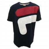 Imagem - Camiseta Fila Floating F Oversize