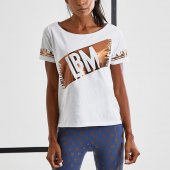 Imagem - Camiseta Labellamafia Brand Fever