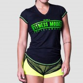 Imagem - Camiseta Labellamafia Cross Training Classic Lemon
