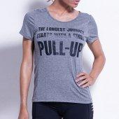 Imagem - Camiseta Labellamafia Cross Training Rust Pull-Up