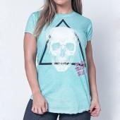 Imagem - Camiseta Labellamafia Fitness Classic Skull