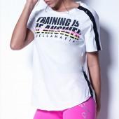 Imagem - Camiseta Labellamafia Training Is