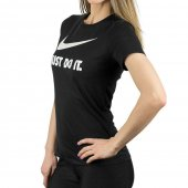Imagem - Camiseta Nike Sportswear Crew Just Do It