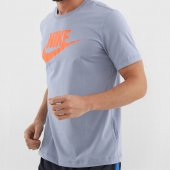 Imagem - Camiseta Nike Tee Icon Futura
