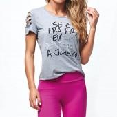 Imagem - Camiseta Osmoze Se É Para Rir