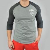 Imagem - Camiseta Puma Baseball Tee