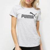 Imagem - Camiseta Puma Ess Logo Tee