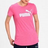 Imagem - Camiseta Puma Essentials Heather