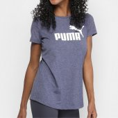 Imagem - Camiseta Puma Essentials Heather Tee