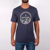 Imagem - Camiseta Rip Curl Corp Yard