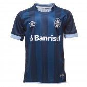 Imagem - Camiseta Umbro Grêmio III 2017/18 Juvenil