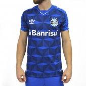 Imagem - Camiseta Umbro Grêmio III Game